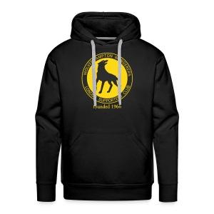 WWLSC Hooded Sweat - Men's Premium Hoodie