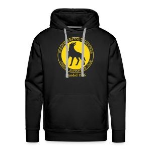 WWLSC Hooded Sweat - Men's Premium Hoodie