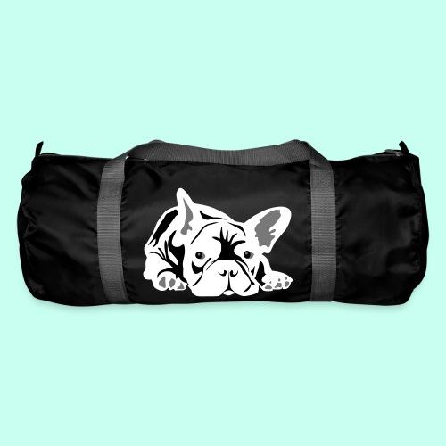 Französische Bulldogge - Sporttasche