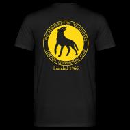 T-Shirts ~ Men's T-Shirt ~ Comfort T-shirt