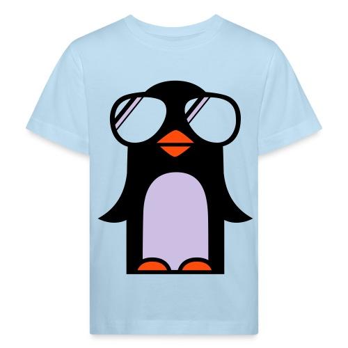 luka's pingu - T-shirt bio Enfant
