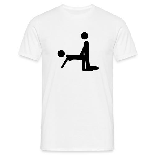 dawgy - Men's T-Shirt