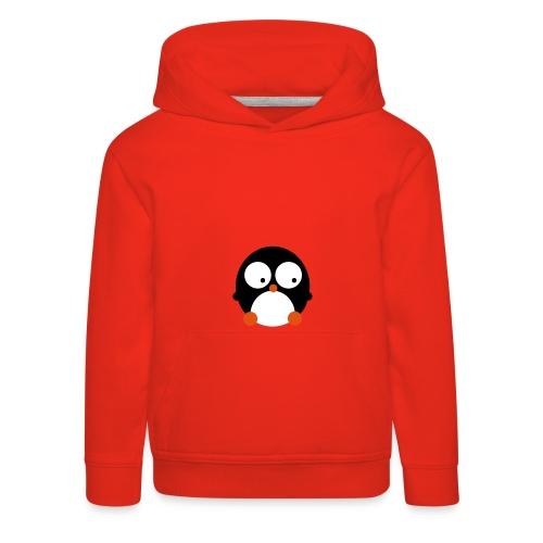 penguin - Kids' Premium Hoodie
