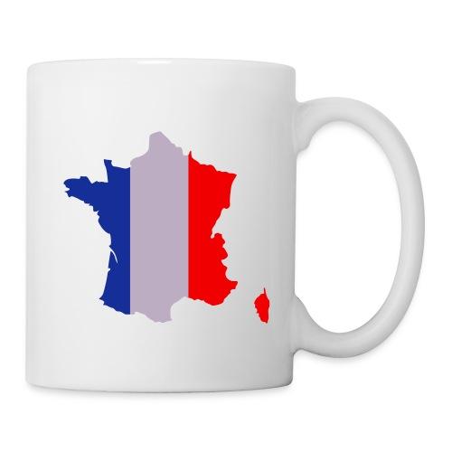 France Coffee Mug - Muki