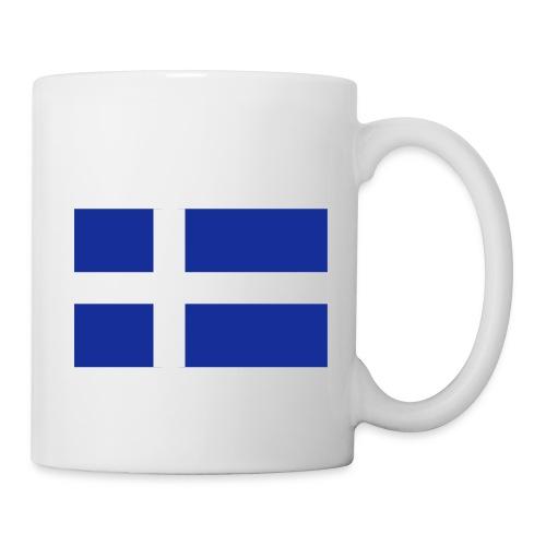 Coffee Mug - Finland - Muki