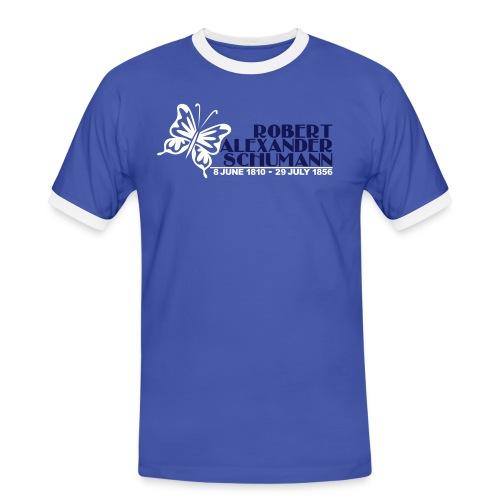 Schumann Football Lmt. Edition - Men's Ringer Shirt