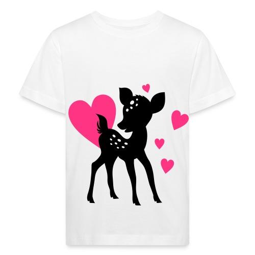 Rehkids - Kinder Bio-T-Shirt