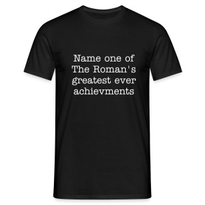 Latin - Men's T-Shirt