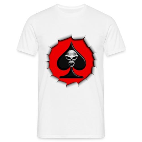 Spade - Men's T-Shirt