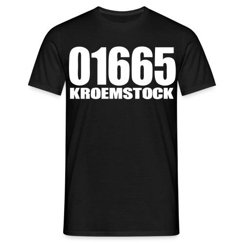 01665 - Männer T-Shirt
