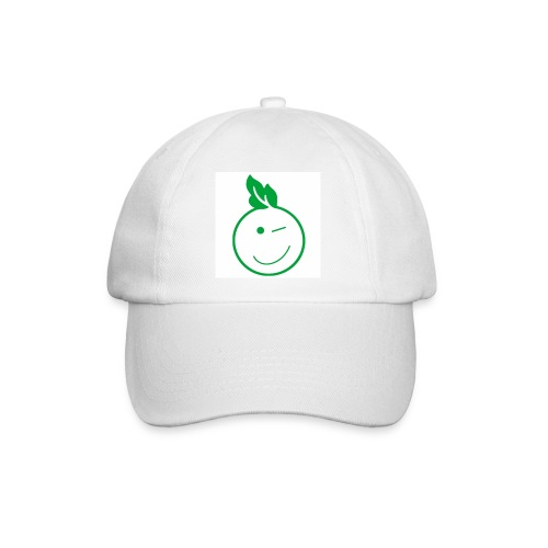 Eco Kids Basecap Icon - Baseballkappe