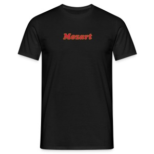 Mozart Bar - Men's T-Shirt