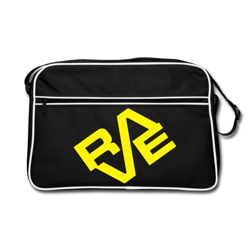 RAVE BAG - Retro Bag
