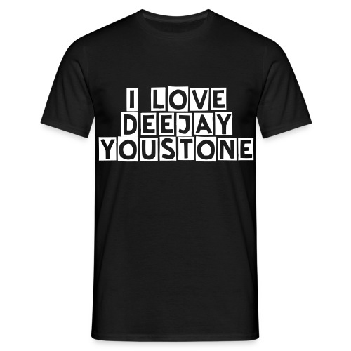 love youstone homme - T-shirt Homme