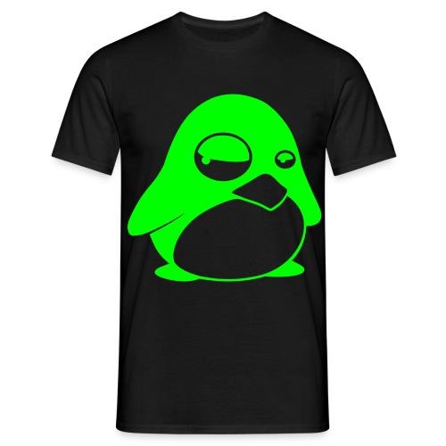 Pingwin - Koszulka męska