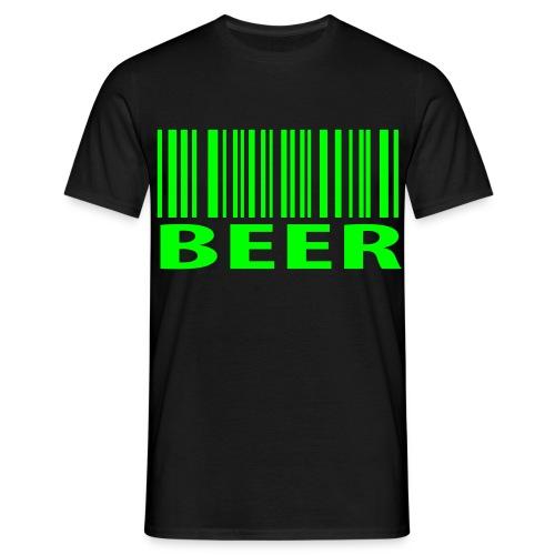 Beer - Koszulka męska