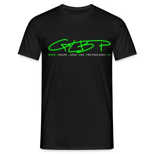 GLBP v.1 - Koszulka męska
