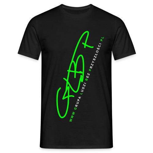 GLBP v.2 - Koszulka męska