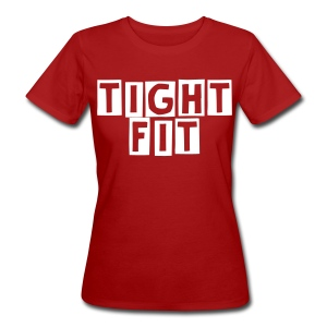 Tight Fit - Women's Organic T-shirt
