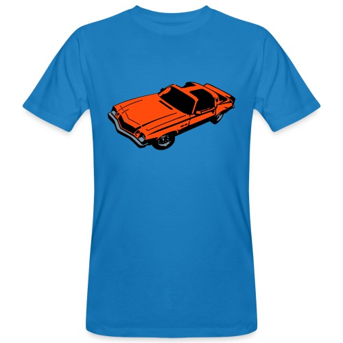 Chevy Trans Am - Männer Bio-T-Shirt