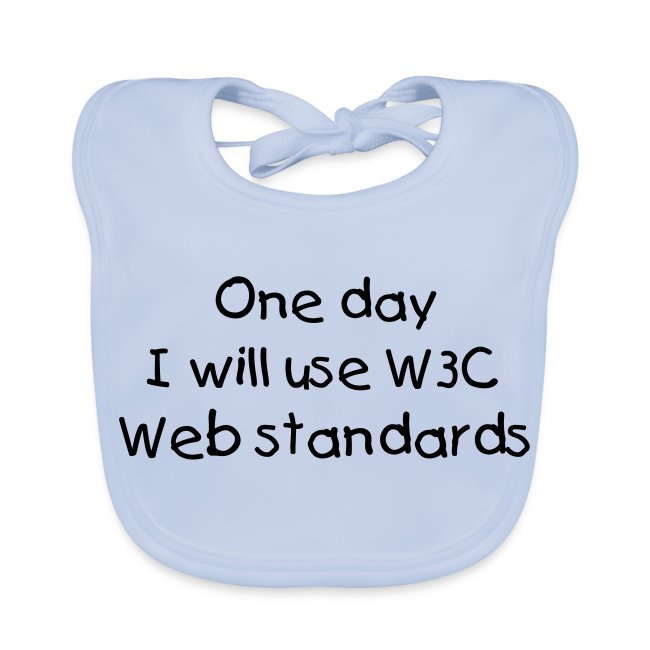 webstandards_white_baby_bib_2