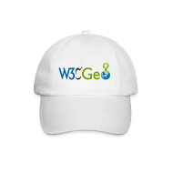 Caps & Hats ~ Baseball Cap ~ geo_cap
