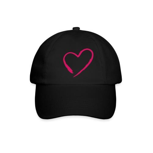 Cap heart collection Agendaeventi - Cappello con visiera