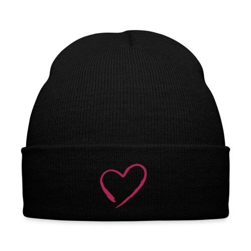 Capellino donna Heart collection - Cappellino invernale