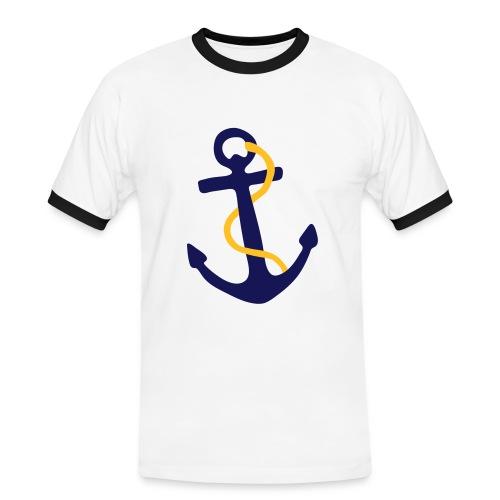 Angira  - Men's Ringer Shirt
