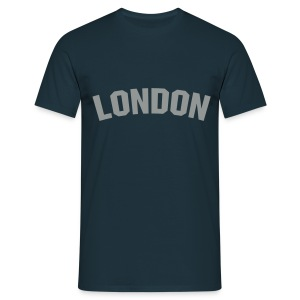 Cockney Blue - Men's T-Shirt