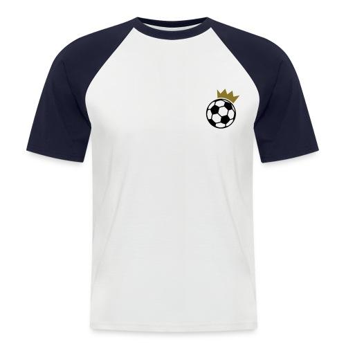 1937 bag - Men's Baseball T-Shirt