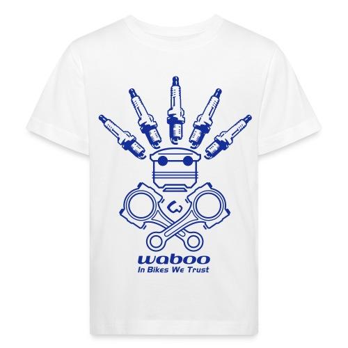 Indian Droid -  Child - T-shirt bio Enfant