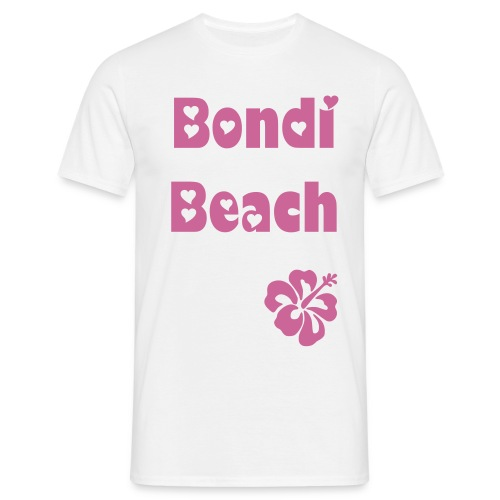 Bondi - Men's T-Shirt