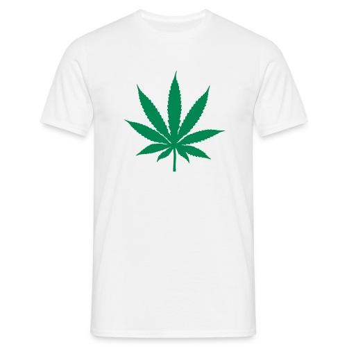 Cannashirt - T-shirt Homme