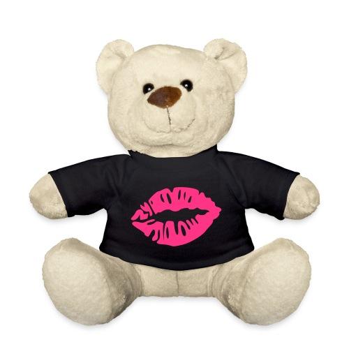 Teddy Kuss - Teddy