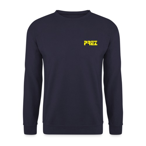 Prez Mens Sweatshirt - Men's Sweatshirt