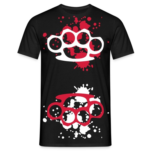 K.Dusters! - Men's T-Shirt