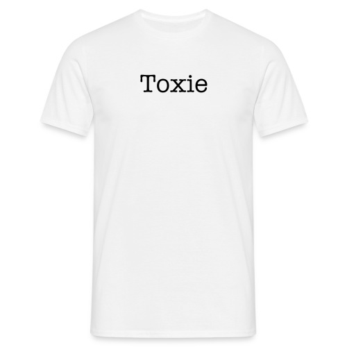 Excellenc Gaming Toxie - Herre-T-shirt