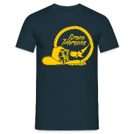 T-Shirts ~ Men's T-Shirt ~ Gram Parsons