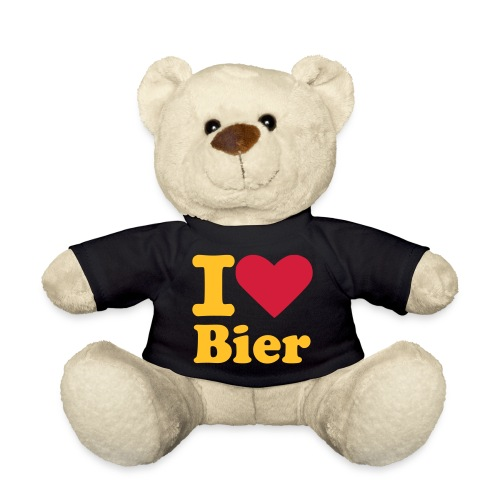 Bier Teddy - Teddy
