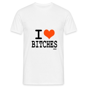 Classic Bitches - T-shirt Homme