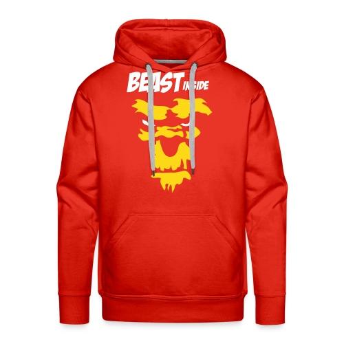 Bool - Mannen Premium hoodie