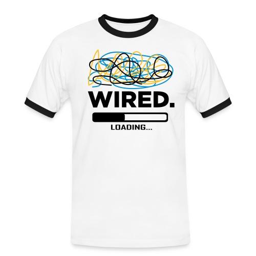 OTeeD Shirts - Men's Ringer Shirt
