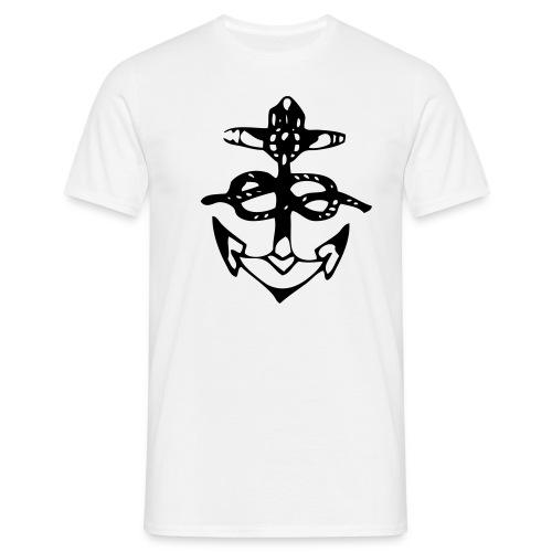 Sailor - T-shirt herr