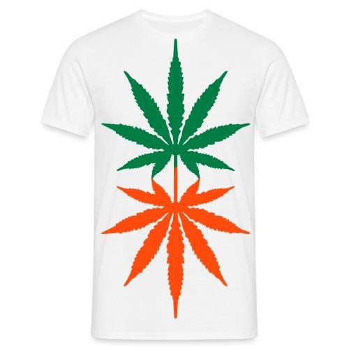 Weed! - Men's T-Shirt