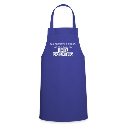 Cooking Apron - free, see above - Cooking Apron