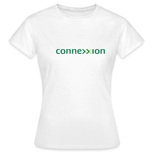 Vrouwen shirt - Vrouwen T-shirt