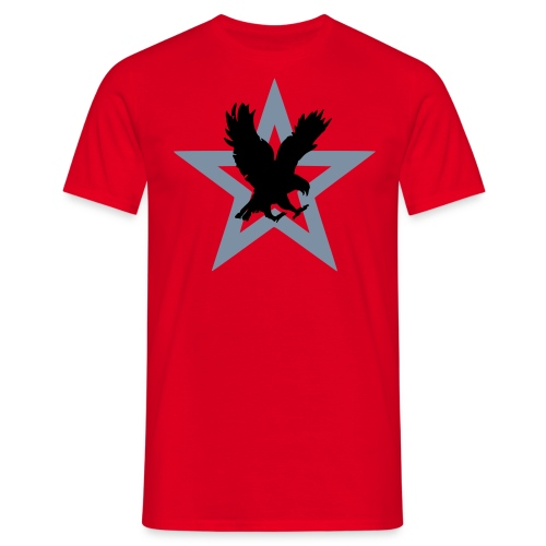 Stareagle - Men's T-Shirt