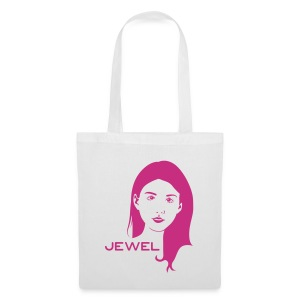 Kaylee - Jewel - Tote Bag