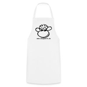 Sheepshirts-Schürze - Kochschürze